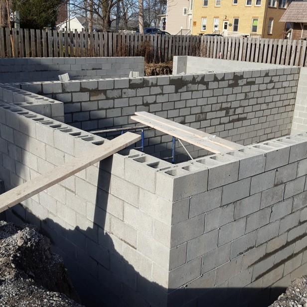 foundation progress